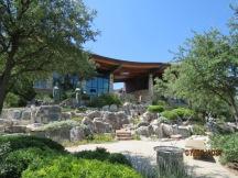 San Angelo Visitors Center