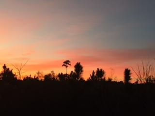GSSP Sunset 12-25-17