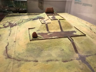 Cahokia mound model 5:24:19