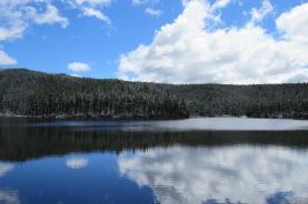 Sibley Lake
